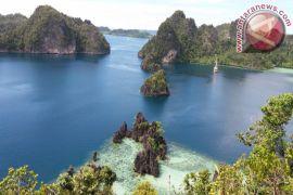 Wisata Misol Kabupaten Raja Ampat
