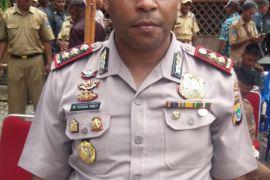 Polisi Siap Amankan Hari Jadi Teluk Wondama