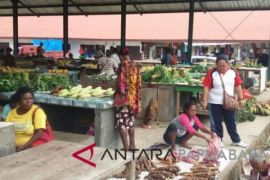 Pencurian Marak di Pasar Sentral Iriat