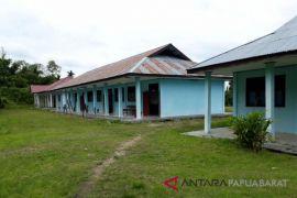 Sekolah Gratis Belum Jadi Solusi SMK Perikanan Wondama