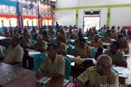 Imburi Harap Pemanfaatan Dana Desa Dioptimalkan untuk Kesejahteraan Masyarakat
