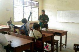 Kampung Yawore Wondama Butuh Gedung SMP