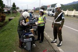 Hari ke-10 Operasi Patuh Mansinam, Polisi Tindak 289 Pelanggar
