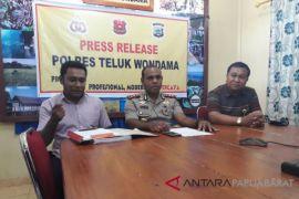 Polisi Tangani Dugaan Korupsi Dinas Lingkungan Hidup Wondama