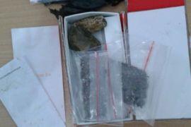 Dua pengedar narkoba diringkus di Fakfak