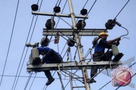 PLN Manokwari surplus 9 MW