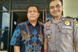 Polisi antisipasi penimbunan BBM di Papua Barat