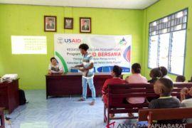 Pencegahan kekerasan di Manokwari menyasar remaja