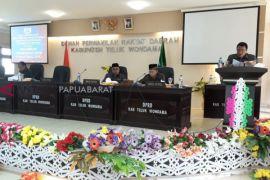 Fraksi PDIP : ada kesalahan fatal pada penyaluran Bansos Wondama