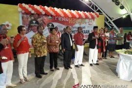 Imburi ajak masyarakat Wondama dukung kesuksesan Asian Games