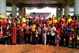 Peserta SMN diminta ceritakan Papua Barat di Sumut