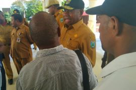 Pembukaan pendaftaran CPNS Papua Barat menunggu petunjuk pusat