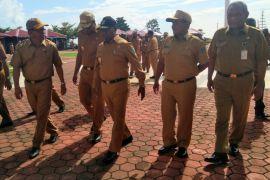 Papua Barat optimalkan serapan anggaran program fisik