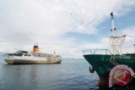 Pelni tambah rute pelayaran Ambon-Bitung