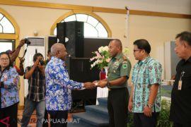 Rp 28,34 triliun APBN mengalir ke Papua Barat