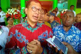 Menteri agama apresiasi kerukunan beragama Papua Barat