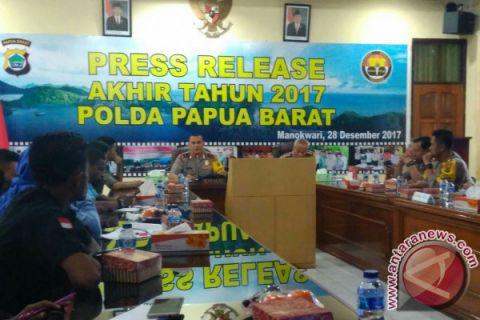 Kuota Casis Polri untuk Papua Barat Tahun Depan Bertambah