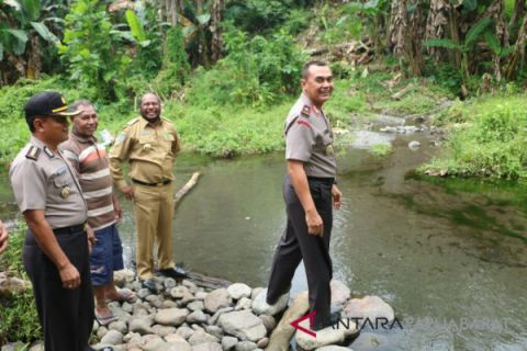 Manokwari Selatan Siapkan 354 Hektare Lahan SPN Papua Barat