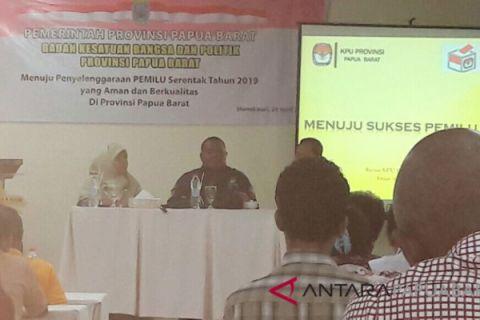 Ketua KPU: politik terus bergerak dinamis hingga Agustus 2019