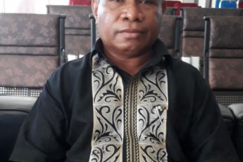 Satu Anggota DPRD Wondama di-PAW