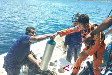 Pencarian wisatawan Batam di Manokwari masih nihil