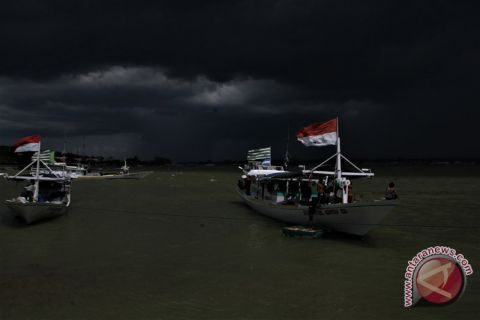 BPBD Papua Barat : Waspadai cuaca ekstrim