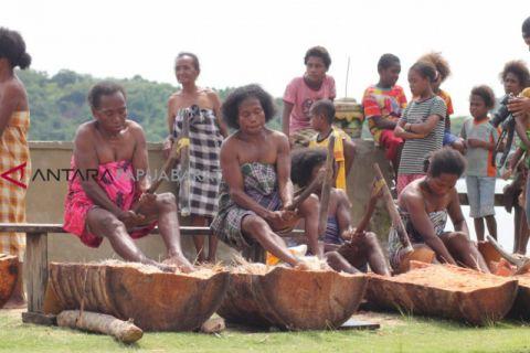 Tiga paket wisata Kampung Aisandami Teluk Wondama siap dinikmati