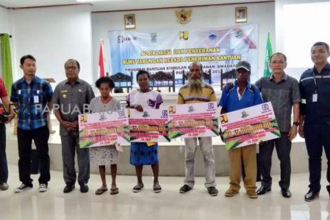 Kementerian PUPR rehabilitasi 500 rumah warga Wondama