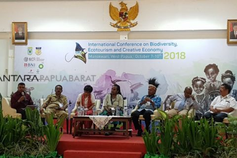 Menanti implementasi hasil ICBE Papua Barat 2018