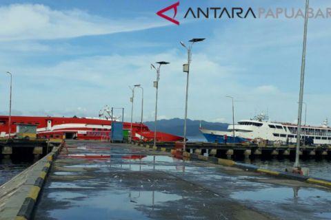 Pemkab Wondama kucurkan subsidi transportasi laut