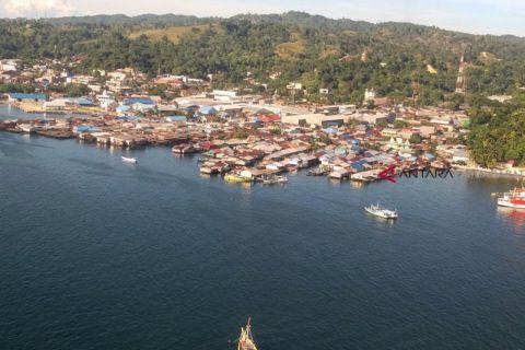 Pelabuhan Sorong Diprogramkan Menjadi Pelabuhan Internasional