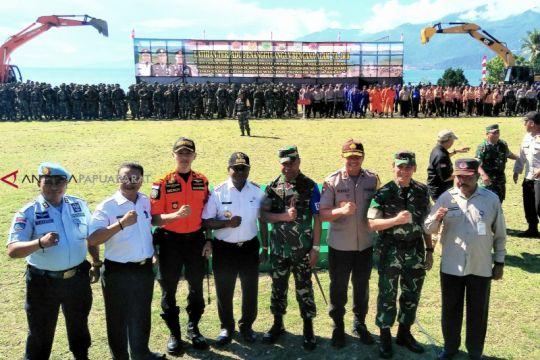 Gubernur ingin Papua Barat tangguh hadapi bencana