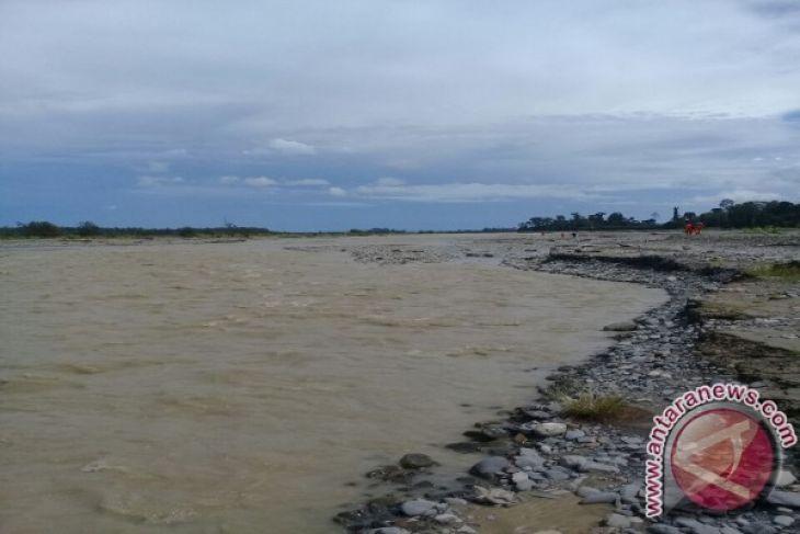 Penambang emas ilegal hilang di Manokwari