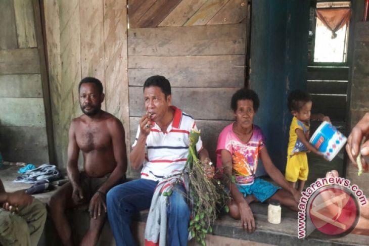 Berkontemplasi di Kampung Yende (Bagian kedua dari dua tulisan)