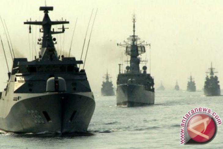 Angkatan Laut Bangun Pangkalan di Manokwari Selatan