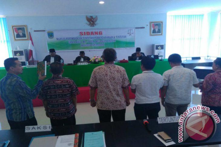 Majelis TPTGR Papua Barat Mulai Menyasar Kontraktor