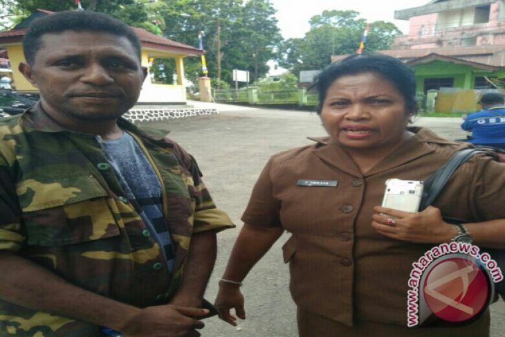 GSBI Tantang Disnakertrans Audit Penerapan UMP Papua Barat