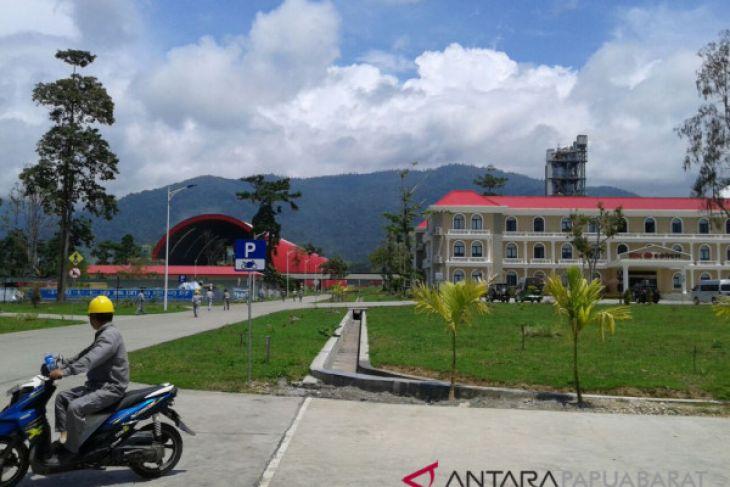 Papua Barat Tingkatkan Daya Ungkit Anggaran Daerah