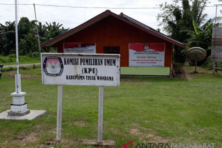 Tahap Wawancara Calon Anggota PPD Wondama Tuntas