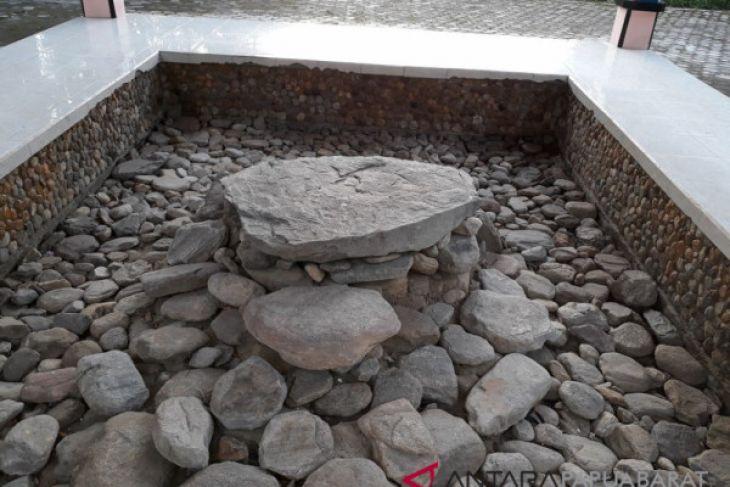 Gereja Minta Pemkab Wondama Pugarkan Situs Aitumeiri