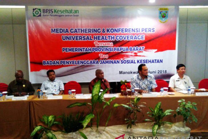 Papua Barat terus perbaiki mutu layanan kesehatan
