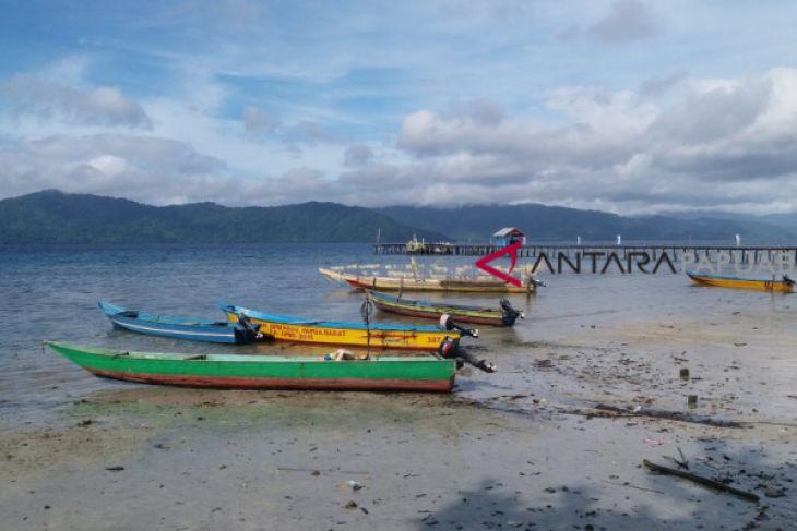 Pemprov Papua Barat dukung kawasan perikanan adat Raja Ampat