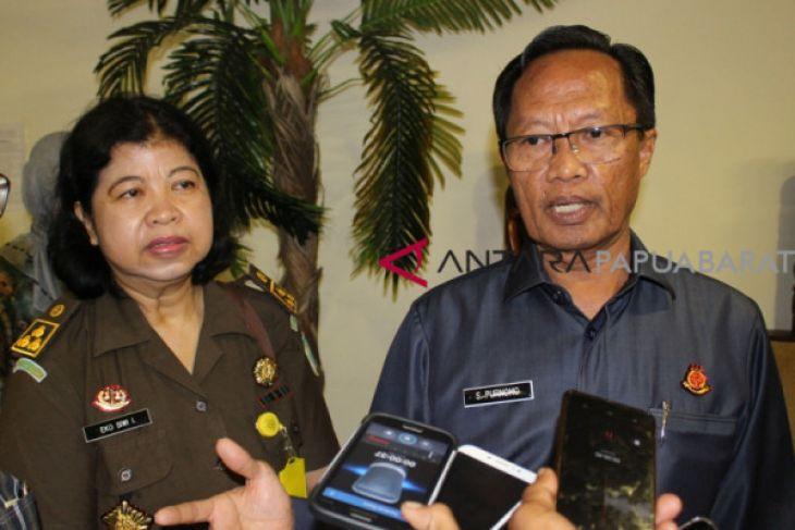 Kajati Papua : Kehadiran Kejati Papua Barat sudah mendesak