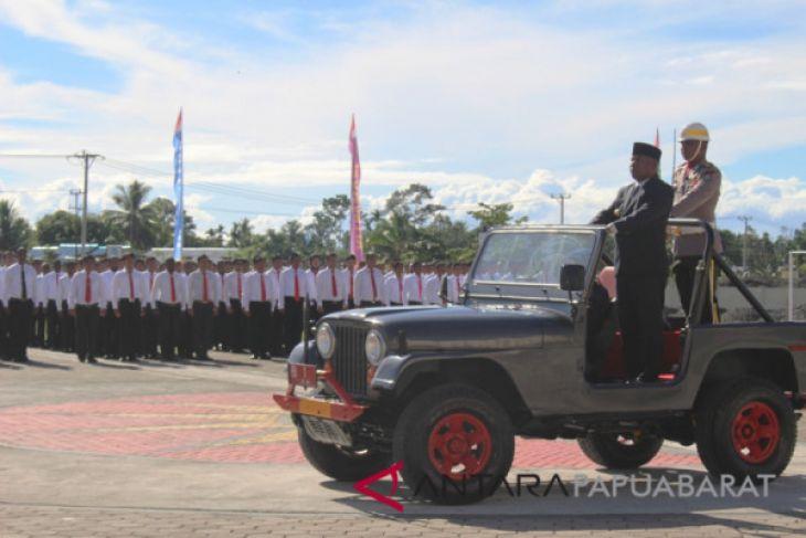 Presiden minta Polri kedepankan penangkalan dan pencegahan