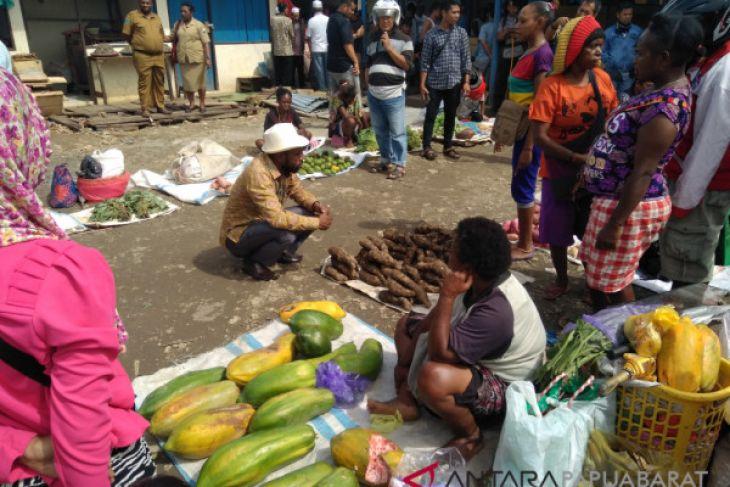 Papua Barat disarankan antisipasi tingkat keparahan kemiskinan