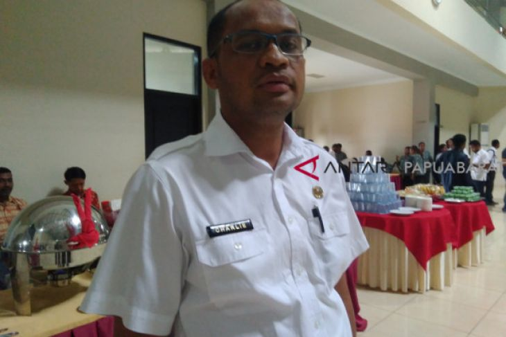 Papua Barat dorong pengembangan ekonomi ramah lingkungan