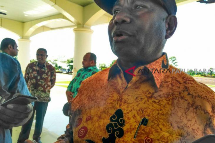 Gubernur ingin gedung rumah sakit rujukan Papua Barat tuntas 2020