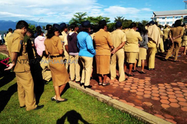 Inspektorat Papua Barat investigasi perjalanan dinas fiktif