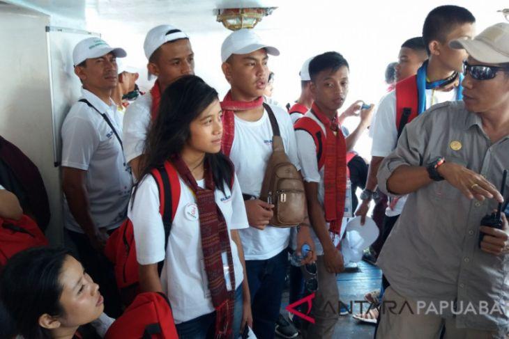 Siswa Mengenal Nusantara Belajar Kehidupan Laut