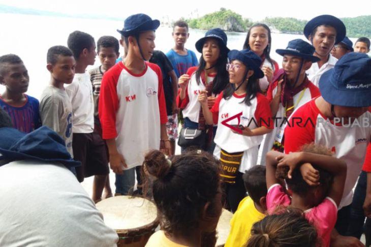 SMN Sumut berharap pemerintah perhatikan Kampung Yenbuba